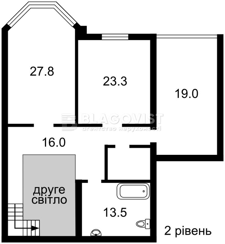 Квартира E-38812, Тимошенко Маршала, 29, Киев - Фото 6