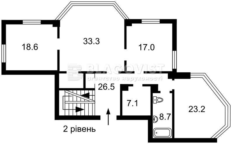 Квартира C-106765, Кловский спуск, 5, Киев - Фото 4