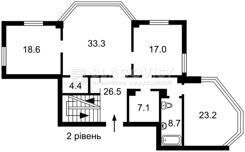 Квартира C-106769, Кловский спуск, 5, Киев - Фото 4