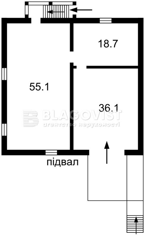 Дом H-44913, Рудыки (Конча-Заспа) - Фото 2