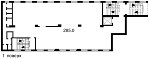 Нежитлове приміщення, Лобановського, Чайки, R-28412 - Фото2