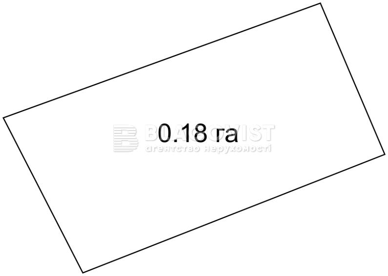 Дом M-36250, Зеленая, Княжичи (Броварской) - Фото 2