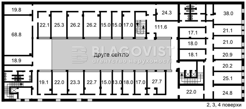 Окремо розташована будівля, A-108416, Ярославська, Київ - Фото 5