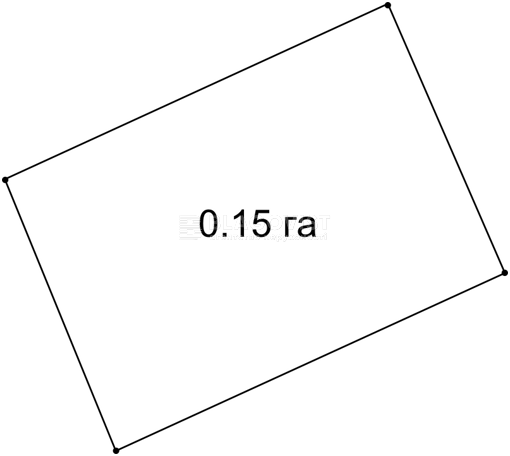 Земельный участок, M-36356
