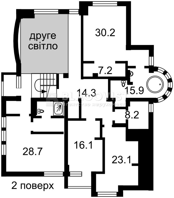 Дом C-106914, Старокиевская, Козин (Конча-Заспа) - Фото 3