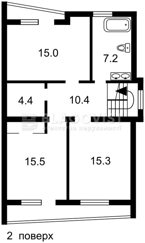 Дом C-106919, Зазимье - Фото 5