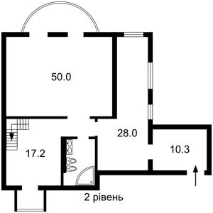 Квартира Героїв Сталінграду просп., 22, Київ, R-29556 - Фото 3