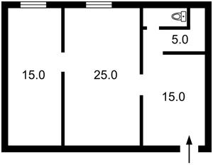 Нежилое помещение, Сковороды Григория, Киев, Z-544728 - Фото 2