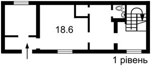 Нежилое помещение, Мазепы Ивана (Январского Восстания), Киев, R-29827 - Фото2