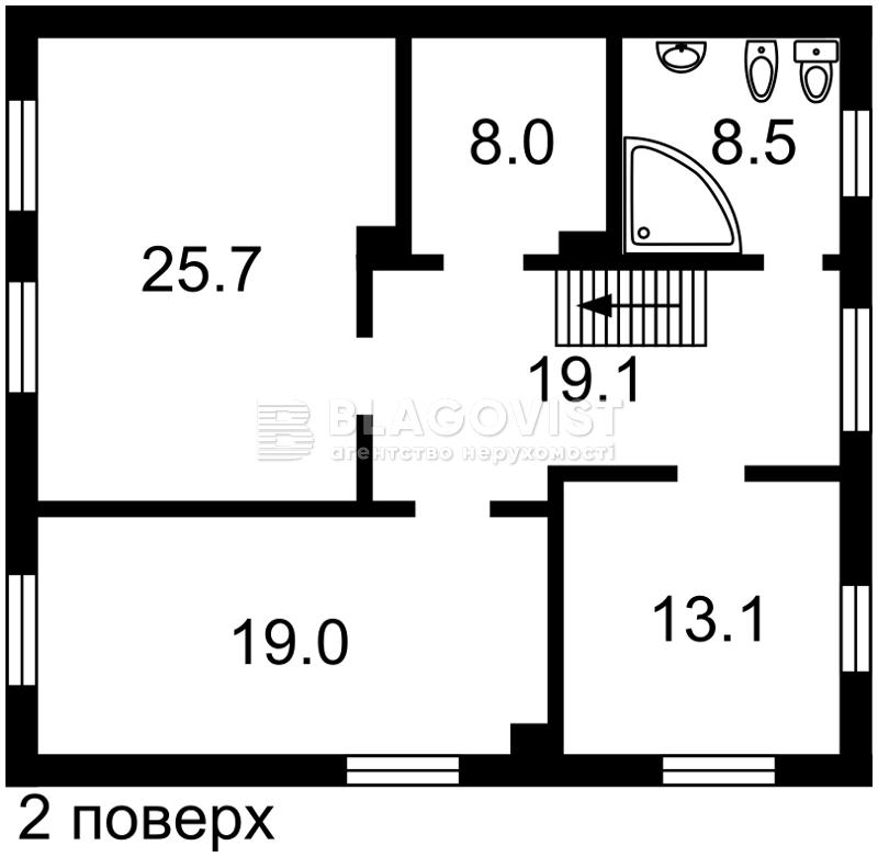 Дом R-2755, Лесная, Стоянка - Фото 5