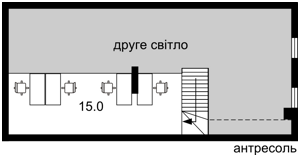 Офис, Сырецко-Садовая, Киев, R-30115 - Фото 3