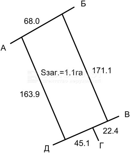 Земельный участок, P-24249