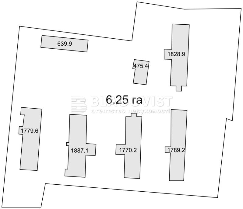 Имущественный комплекс, M-36413, Ленина, Лебедевка (Вышгородский) - Фото 2