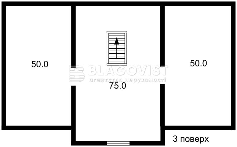 Дом R-26502, Козин (Конча-Заспа) - Фото 4
