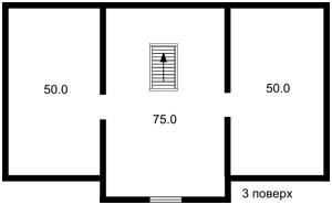 Будинок Козин (Конча-Заспа), R-26502 - Фото3