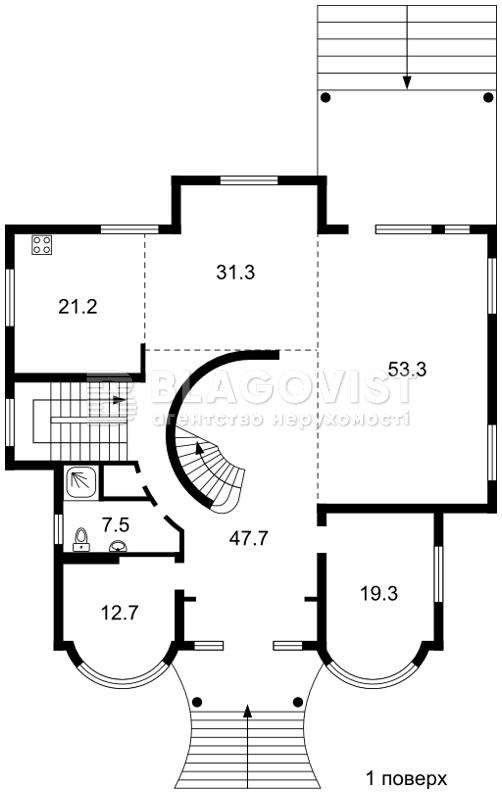 Дом M-36917, Новые Петровцы - Фото 8