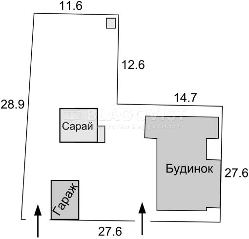 Дом, Z-1069901