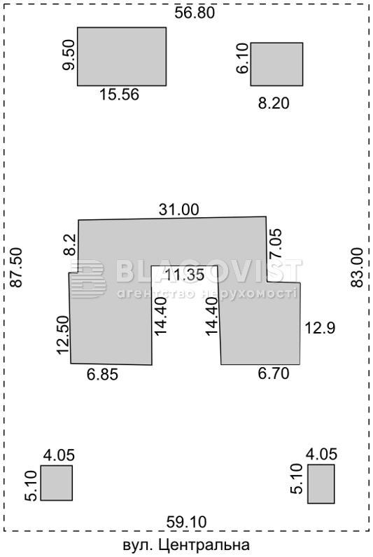 Нежилое помещение, C-107229, Центральная, Ковалин - Фото 3