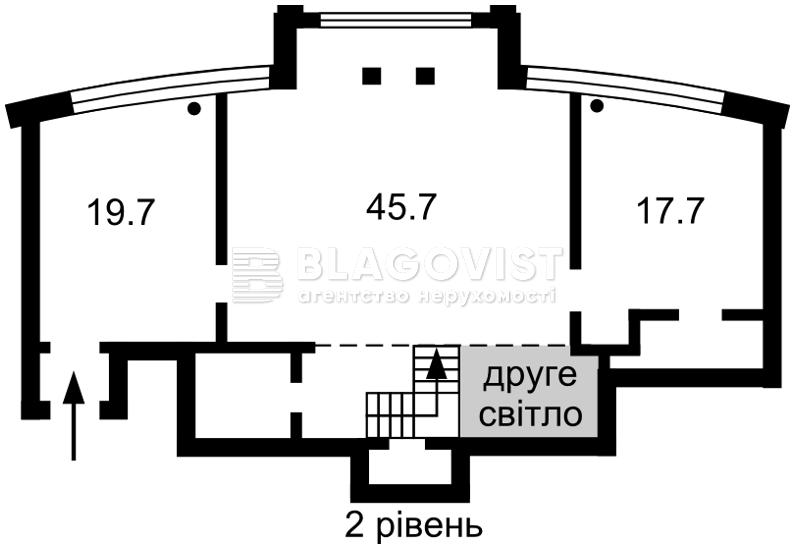 Квартира P-27487, Старонаводницкая, 6б, Киев - Фото 7