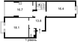 Квартира Метрологическая, 113, Киев, H-46275 - Фото 2