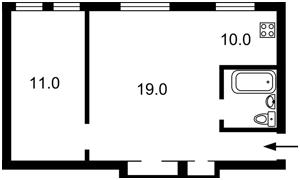 Квартира Рейтарская, 29, Киев, R-31695 - Фото2