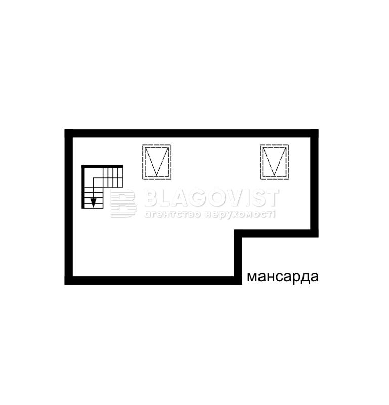 Квартира Z-680845, Антоновича (Горького), 9, Киев - Фото 4