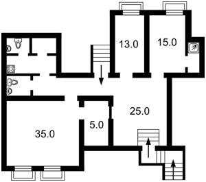 Коммерческая недвижимость, A-110861, Мазепы Ивана (Январского Восстания), Печерский район