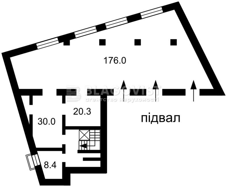 Квартира E-39395, Редутная, 8, Киев - Фото 3