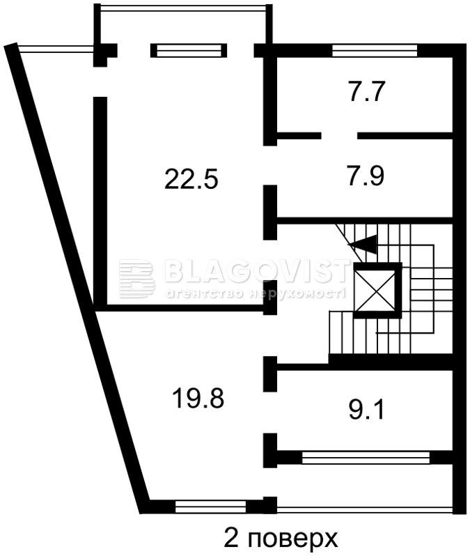 Квартира E-39395, Редутная, 8, Киев - Фото 5