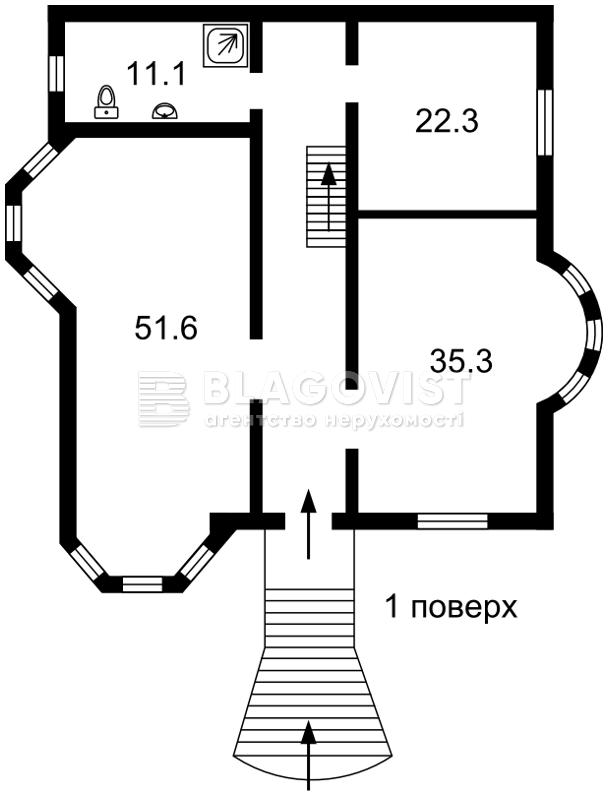 Дом E-39374, Гореничи - Фото 3