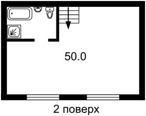 Дом Ягодная, Киев, X-9719 - Фото 3