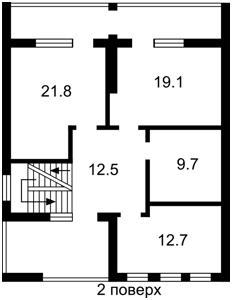 Дом Тиханская, Старые Безрадичи, R-32264 - Фото 4