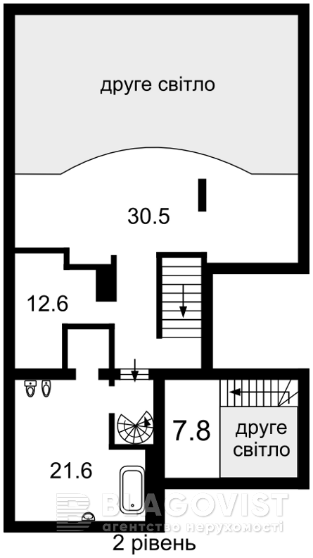 Квартира P-27848, Большая Житомирская, 4в, Киев - Фото 4