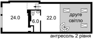 Квартира Z-653669, Рильський пров., 3, Київ - Фото 6
