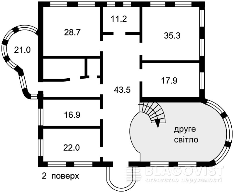 Дом Z-706041, Независимости, Вита-Почтовая - Фото 7