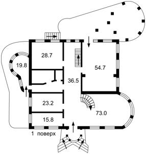 Дом Z-706041, Независимости, Вита-Почтовая - Фото 6