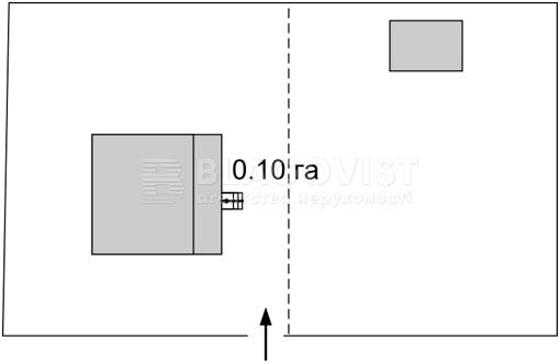Земельный участок, F-43141
