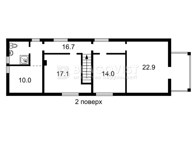 Дом F-43152, Козаровичи - Фото 7