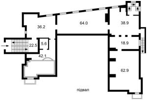 Нежилое помещение, A-111133, Чумацкий шлях, Гостомель - Фото 2