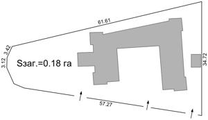 Нежилое помещение, A-111133, Чумацкий шлях, Гостомель - Фото 6