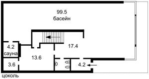Будинок Романків, P-27974 - Фото 3