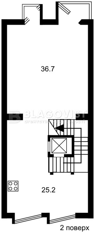 Квартира R-33136, Болсунівська (Струтинського Сергія), 4, Київ - Фото 6