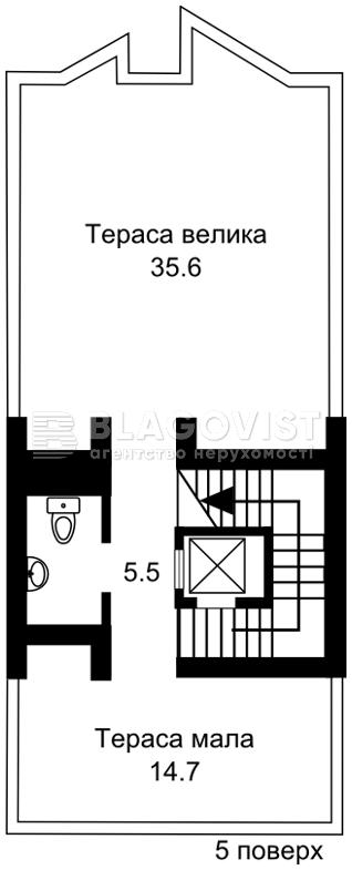 Квартира R-33136, Болсунівська (Струтинського Сергія), 4, Київ - Фото 9