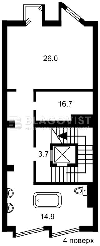 Квартира H-46791, Болсунівська (Струтинського Сергія), 4, Київ - Фото 8