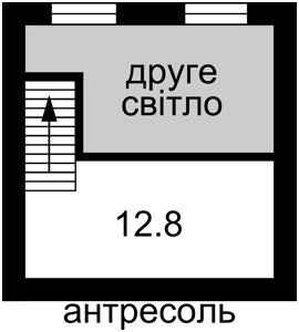 Квартира Ольгинська, 2/1, Київ, F-43189 - Фото3