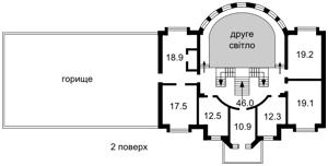 Дом H-46836, Днепровская, Стоянка - Фото 4