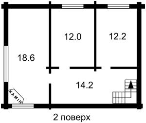 Дом H-46836, Днепровская, Стоянка - Фото 6