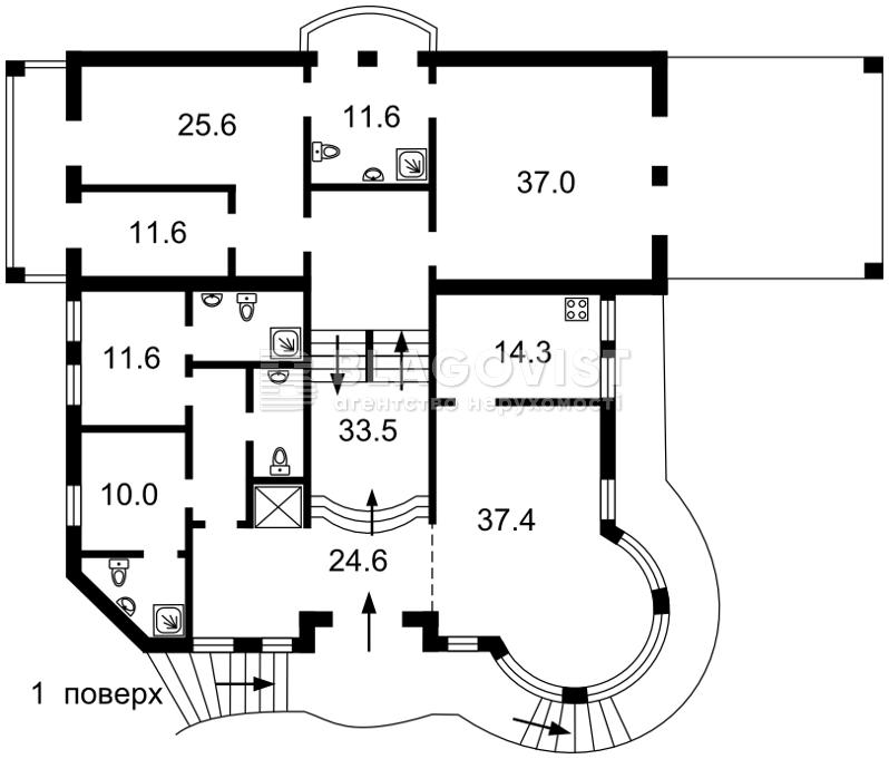 Дом Z-104004, Героев Космоса, Вишенки - Фото 3