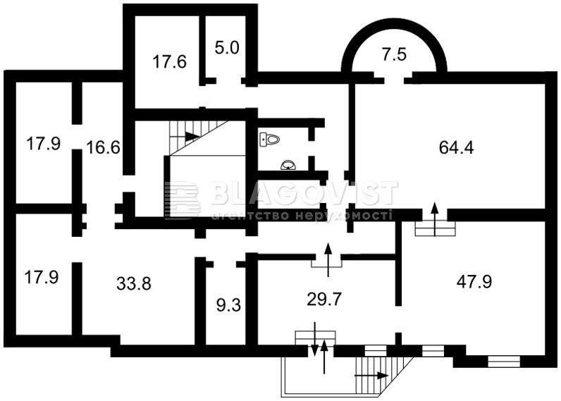 Нежилое помещение, A-111204, Сечевых Стрельцов (Артема), Киев - Фото 2