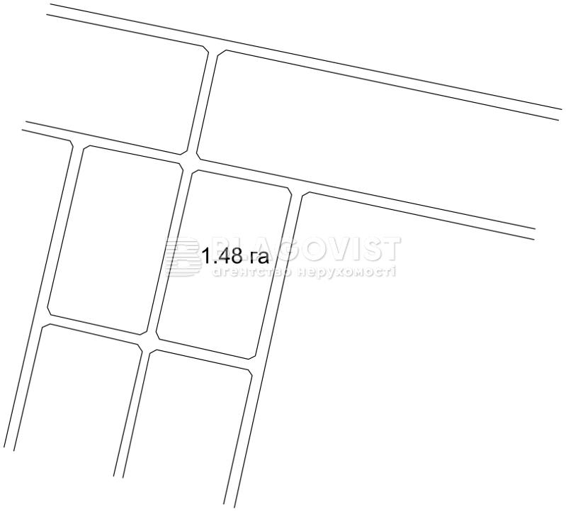 Земельный участок E-39575, Молодежная, Маковище - Фото 1